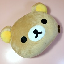 Rilakkuma Wrist Rest [MP23201]