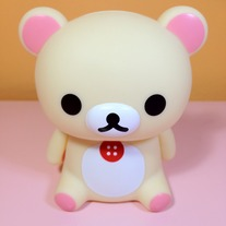 Korilakkuma Coin Bank [FB38201]