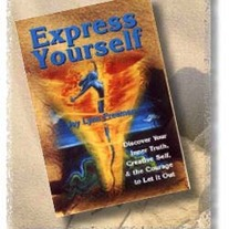 Book & CD: Express Yourself & Soul Calling CD