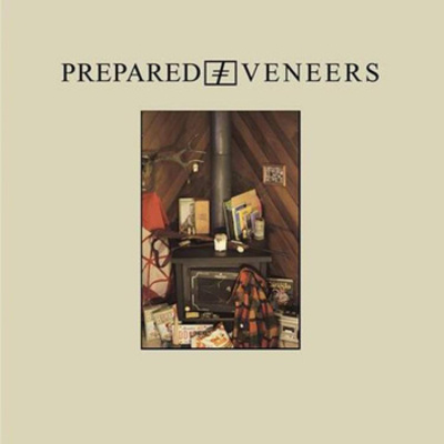 Prepared / veneers split 7""