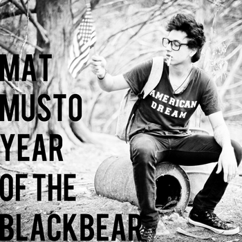 Year Of The Blackbear EP