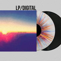 Vinyl w/ Digital - Static And Trembling