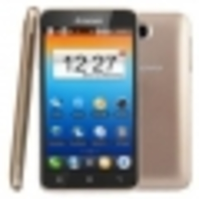 Lenovo a529 smartphone android 2.3 os dual core mtk6572m 5.0 inch capacitive touch screen