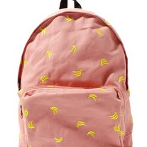 Wego Banana Backpack