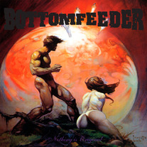 Bottomfeeder - Nothing is Original medium photo