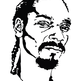 Snoop Dogg T-Shirt - Thumbnail 1