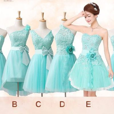 Bridesmaid Dresses · fitdesigndress · Online Store Powered by Storenvy