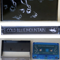 Cold Blue Moutain - S/T Tape [Vulture Print]