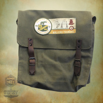 Walking Tank Medic Bag