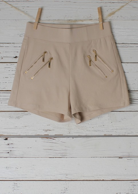 All Year Summer Shorts