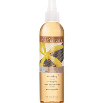 NATURALS Vanilla Body Spray by Avon