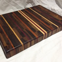 END GRAIN Butcher s Block