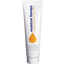 MOISTURE THERAPY Vitamin Treatment Hand Cream