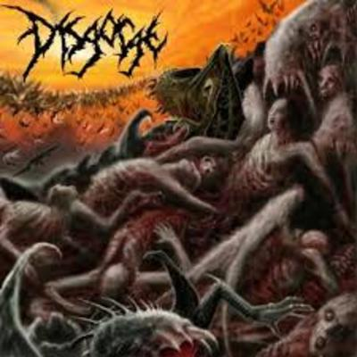 "Disgorge ""parallels of infinite torture"""