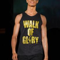 Walk of Glory Tank (Navy)