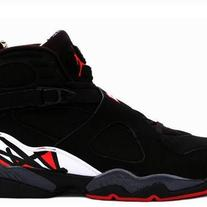 JORDAN 8 VIII RETRO PLAYOFFS 305381-061