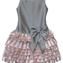 Isobella & Chloe Ballerina Dress - Girls