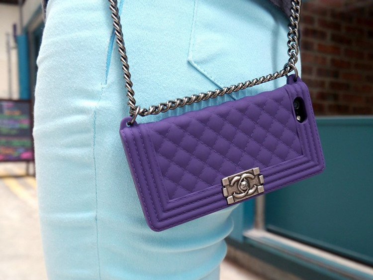 Чехол сумка Chanel для iPad Air: продажа, цена в