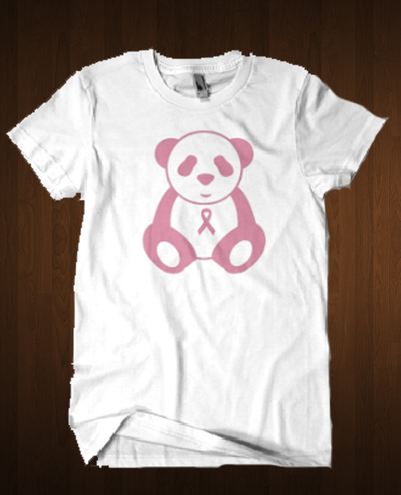 anihc clothing anihc breast cancer awareness tee online store powered by storenvy. Black Bedroom Furniture Sets. Home Design Ideas
