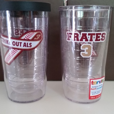 Strike out als tervis tumbler