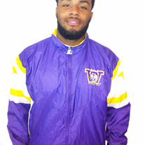 Washington Huskies Starter Jacket