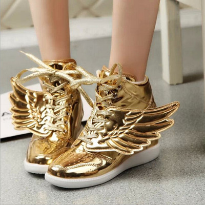 Zapatillas alas/wings sneakers wh330