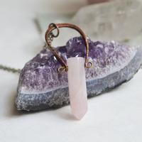 Love spells rose quartz zippy