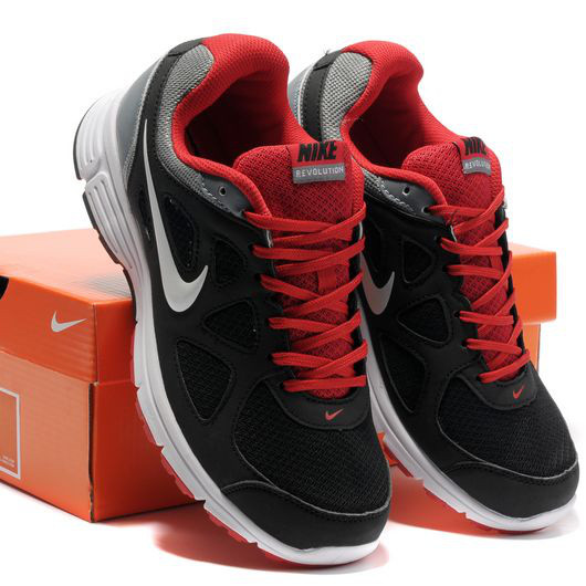 Nike Revolution Msl 488184 004 Sports Shoes   55 00 On Sale Nike