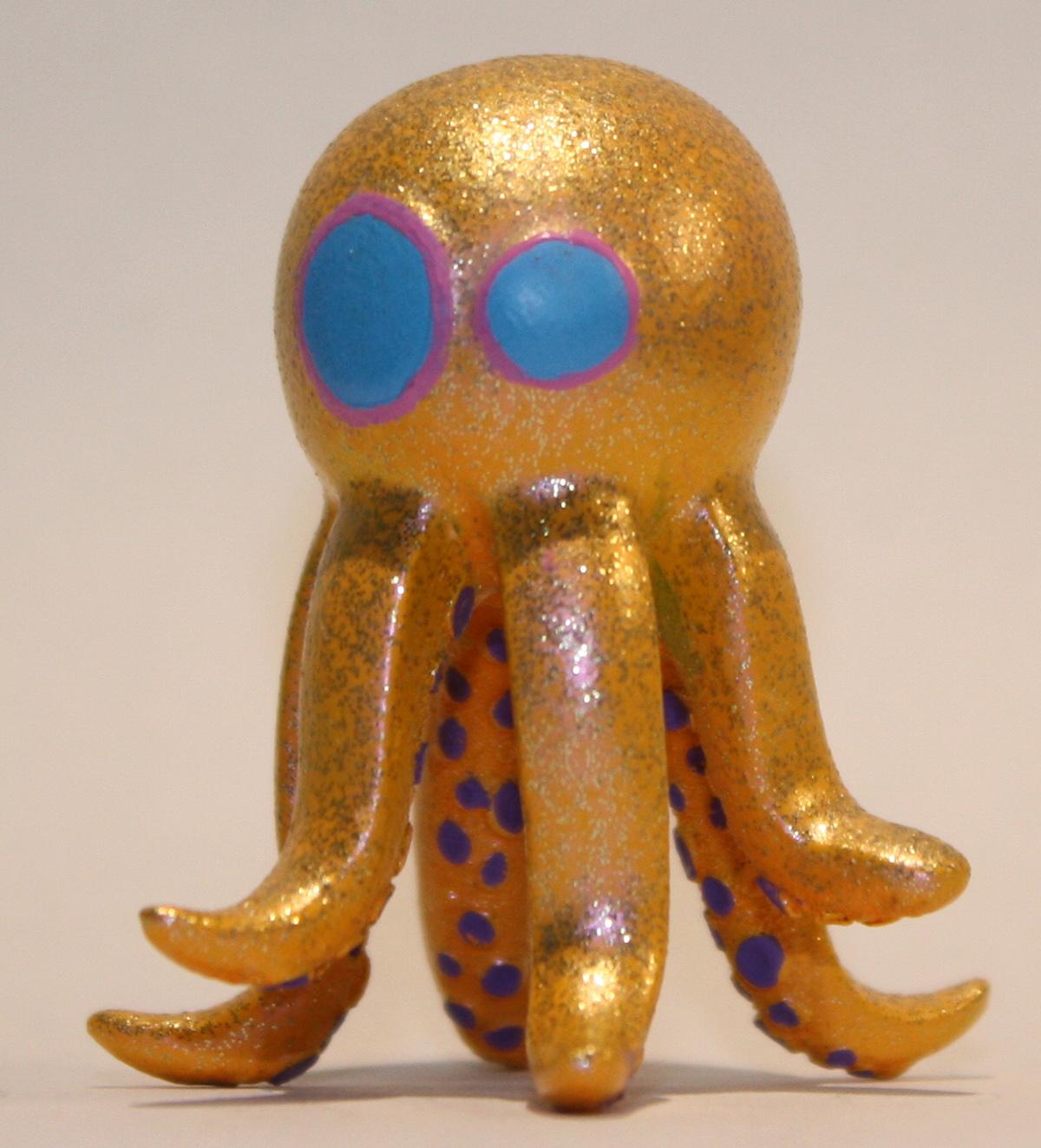 Octopus online shop
