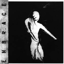 Embrace self titled LP