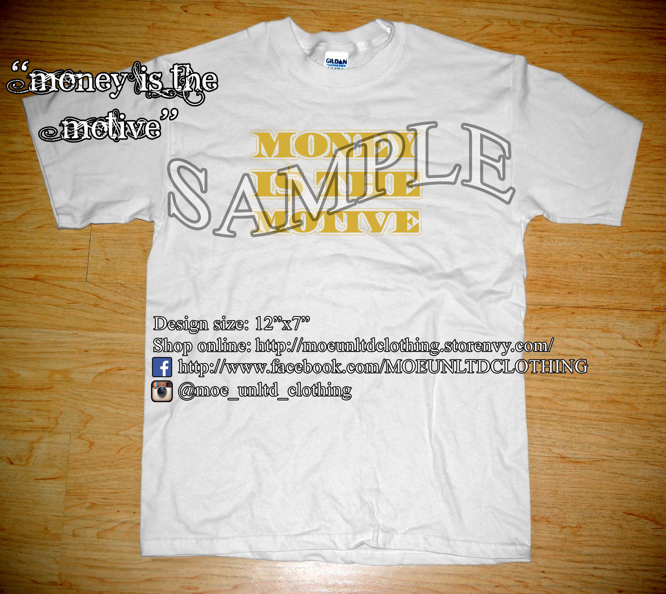 Motive clothing online
