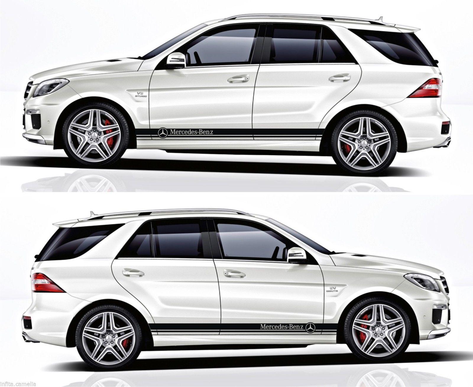 Ssk075 Universal Amg Mercedes Benz Daimler Ag Germany