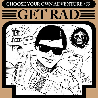 Get rad home online store powered by storenvy for Choose your own home