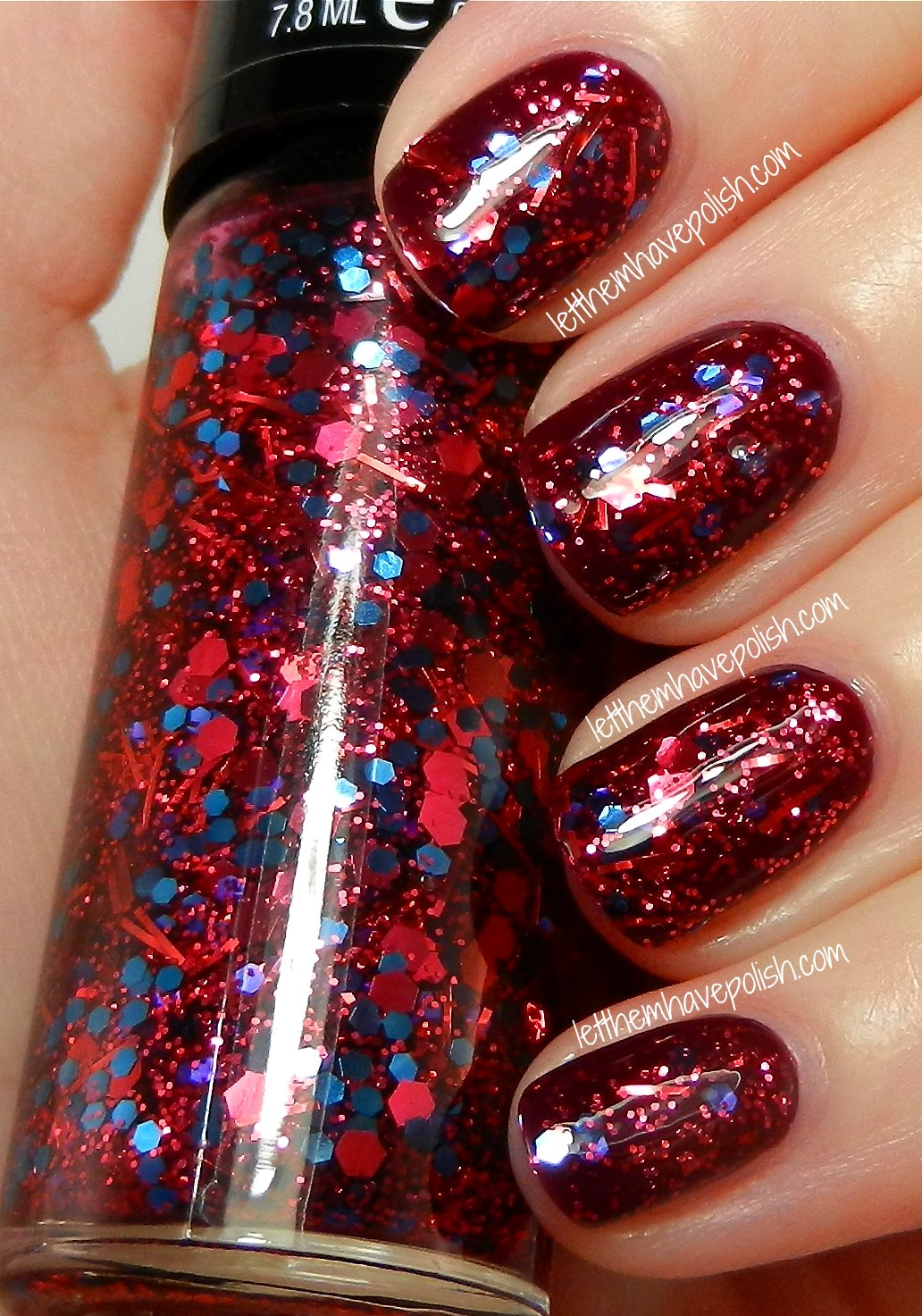 Hard Candy: Fireworks · The Polish Haven · Online Store Powered by ...