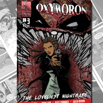 Oxymoron The Loveliest Nightmare #3