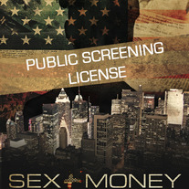 Public Screening License+DVD