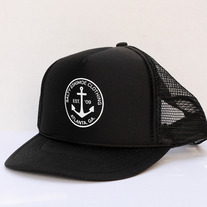 Anchor Trucker Hat medium photo