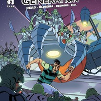 EXIT GENERATION #1 - VIP Retailers Only