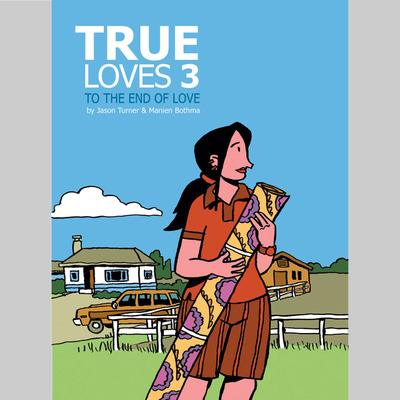 True loves 3: to the end of love