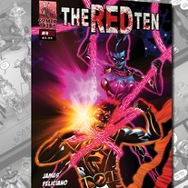 The Red Ten #4