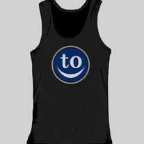 Tastefully Offensive Women's Tank Top