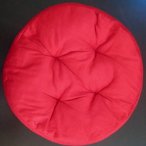 Round Cushion for Princess & Birdcage Chairs