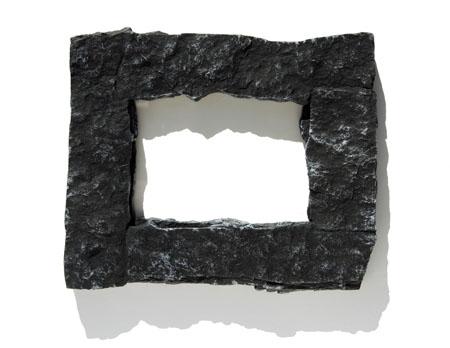 Rock\'n Frames | 4x6 Black rock picture frame | Online Store Powered ...