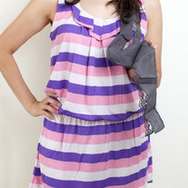 Dress_stripew_scarf_pink_purple_large_medium