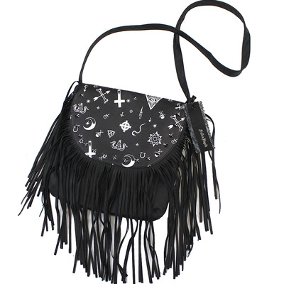 Sullen magic handbag