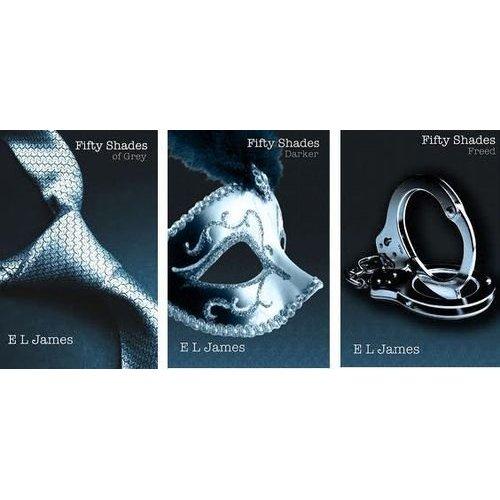 fifty shades trilogi