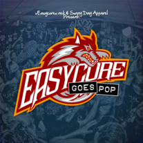 "xEasycorex.net & Sunny Day Apparel Present: ""Easycore Goes Pop"""