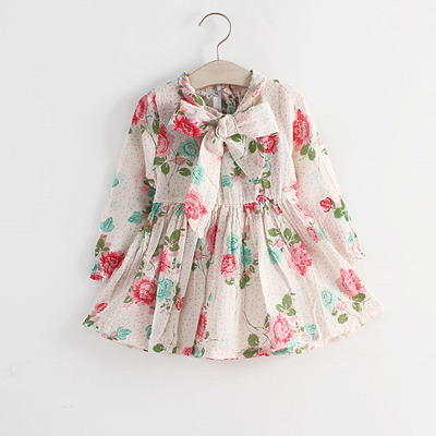 Sammy floral dress