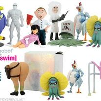 Adult Swim Mini-figures Blind Box