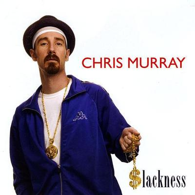 "Chris murray ""slackness"" cd"